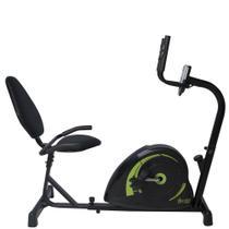 Bicicleta horizontal magnética concept H Dream -