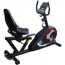 Bicicleta Horizontal Semi Profissional ONEAL TP939-DREAM Flywheel 5 Kg -