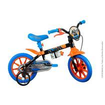 Bicicleta Hot Wheels - Aro 12 - Caloi -