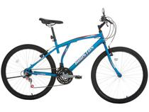 Bicicleta Houston Atlantis Mad Aro 26 - 21 Marchas Freio V-Brake