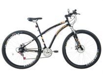 Bicicleta Houston Discovery Aro 26 21 Marchas - Freio A Disco