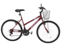Bicicleta Houston Foxer Maori Aro 26 21 Marchas - Freio V-Brake