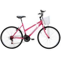 Bicicleta Houston Foxer Maori Aro 26 Feminina -