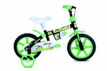 Bicicleta houston mini boy aro 12