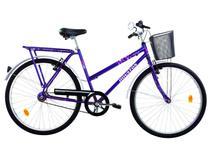 Bicicleta Houston Ônix Aro 26  - Freio V-Brake