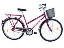 Bicicleta Houston Ônix Aro 26  - Freio Varão