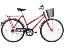 Bicicleta Houston Ônix CP Aro 26  - 1 Marcha