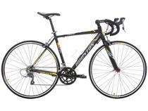Bicicleta Houston STR700 Aro 700C 16 Marchas - Câmbio Shimano Quadro de Alumínio