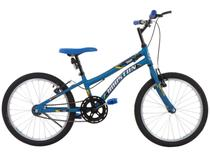 Bicicleta Houston Trup Aro 20 - Freio V-Brake