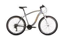 Bicicleta HT70 Aro 27,5 TM15 Grafite Houston -
