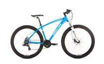 Bicicleta HT80 Aro 29 TM15 Azul Houston -