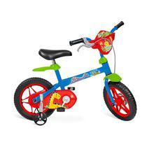 "Bicicleta Infantil Aro 12"" Adventure-Bandeirante -"