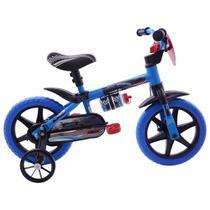 Bicicleta Infantil Aro 12 Cairu Veloz Nathor -