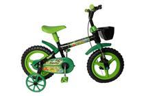 Bicicleta Infantil Aro 12 Dinossauros Styll Baby -