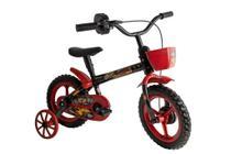 Bicicleta Infantil Aro 12 Hot Styll - Styll Kids -