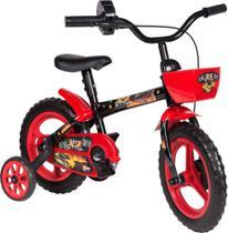 Bicicleta Infantil Aro 12 - Hot Styll -