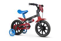 Bicicleta Infantil Aro 12 Mechanic - Nathor
