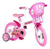 Bicicleta Infantil Aro 12 Princesinha - Styll Baby -