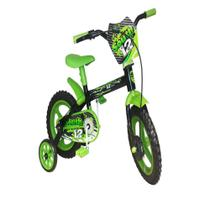 Bicicleta Infantil Aro 12 South -
