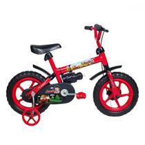 Bicicleta Infantil Aro 12 Verden Bikes 10444 -