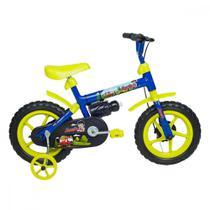 Bicicleta Infantil Aro 12 Verden Bikes 10445 -