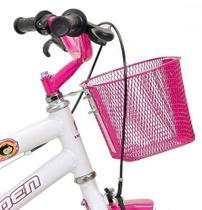 Bicicleta Infantil Aro 16 Breeze - Verden Bike -  UNICA -