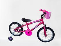 Bicicleta infantil  aro 16 frozen - Wendy