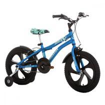 Bicicleta Infantil Aro 16 Houston NC161Q -