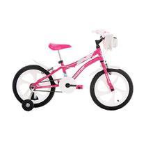 Bicicleta Infantil Aro 16 Houston TN161Q -