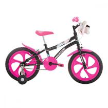 Bicicleta Infantil Aro 16 Houston TN162Q -