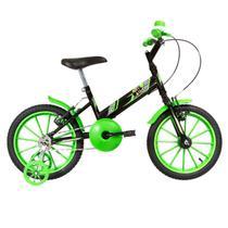 Bicicleta Infantil Aro 16 Menino UM16 Ultra Kids -