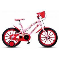 Bicicleta Infantil Aro 16 Mtb 103/09 Colli -