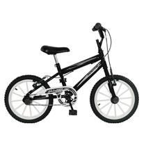 Bicicleta Infantil Aro 16 - Preta - South Bike -