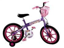 Bicicleta Infantil Aro 16 Rodipla  - Freio Cantilever