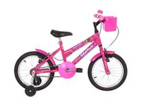 Bicicleta Infantil Aro 16 Status Belissima - Status bike