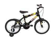 Bicicleta Infantil Aro 16 Status Max Force - Status bike
