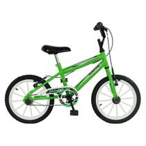 Bicicleta Infantil Aro 16 - Verde - South Bike