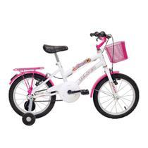 Bicicleta Infantil Aro 16 Verden Bikes Breeze -