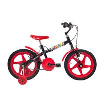 Bicicleta Infantil Aro 16 Verden Bikes Rock -