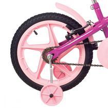 Bicicleta Infantil Aro 16 Verden Fofys -