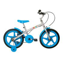 Bicicleta Infantil Aro 16 Verden Rock -
