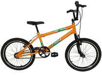 Bicicleta Infantil Aro 20 Aero Cross Freestyle - Xnova -