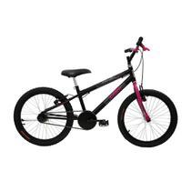 Bicicleta Infantil Aro 20 Cairu Reb Bella Girl MTB Freios V. Break -