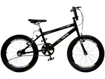 Bicicleta Infantil Aro 20 Colli Bike - Cross Free Ride Freio V-Brake