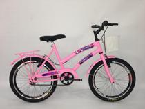 Bicicleta Infantil Aro 20 Feminina Avance Ceci -