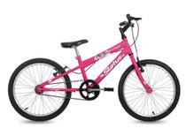 Bicicleta Infantil Aro 20 Status Belissima - Status Bike