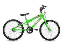Bicicleta Infantil Aro 20 Status MaxForce - STATUS BIKE