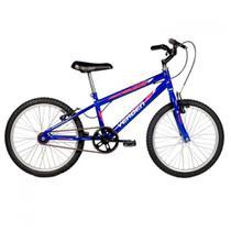 Bicicleta Infantil Aro 20 V.Brake Verden Folks -