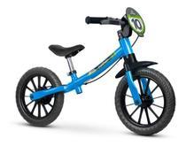 Bicicleta Infantil Balance Bike Sem Pedal Aro 12 Nathor -