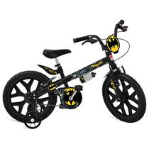 Bicicleta Infantil Bike Aro 16 Batman 2363 - Bandeirante -